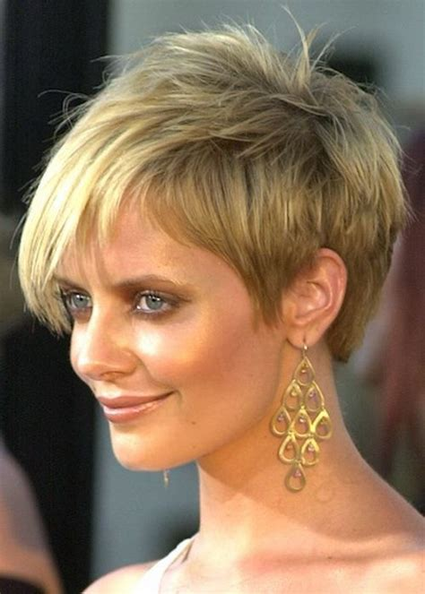 windblown hairstyle for over 50 17 best images about hair styles for short hair on