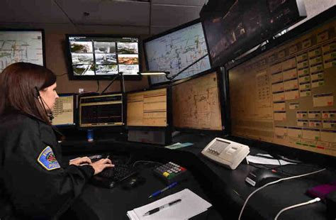 behind the badge think of fpd 911 dispatchers as the