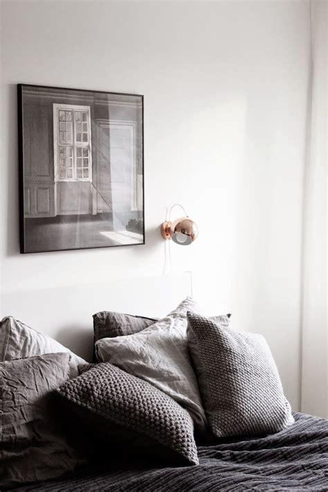essentials    create  scandinavian bedroom