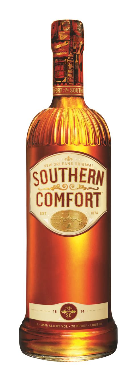 Southen Comfort by Design Win With Southern Comfort Between 10 And 5