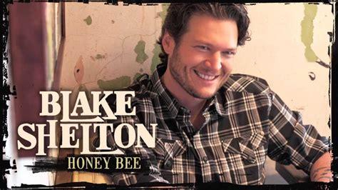 shelton honey bee official shelton honey bee audio only