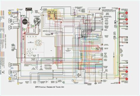 1979 trans am wiring diagram vivresaville