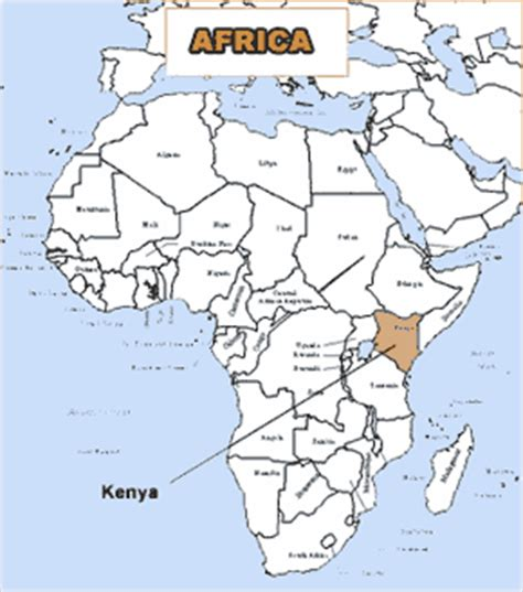 africa map kenya cheesemaking help news and information