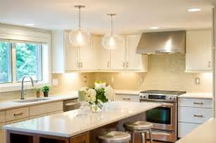 Kitchen Backsplash Lighting Artichoke Glass Pendant Lights With Aluminum For Charming Kitchen Ideas With White Cabinet