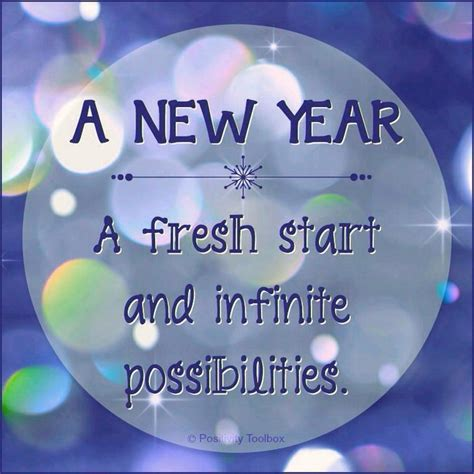 new year new start quotes like success