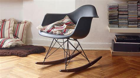 Eames Chair Schaukelstuhl by Vitra Eames Plastic Armchair Rar