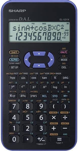 visitor pattern calculator sharp el 531xb vl twin line scientific calculator