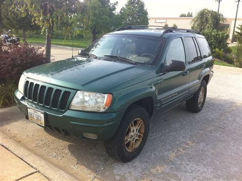 1999 Jeep Grand Limited Picture Of 1999 Jeep Grand Limited 4wd Exterior