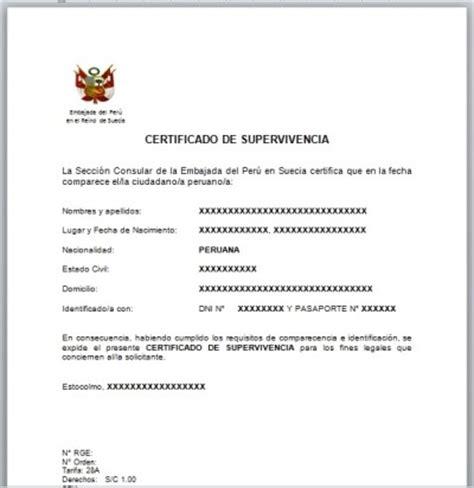 certificado de supervivencia en argentina pasaportes en peru related keywords pasaportes en peru