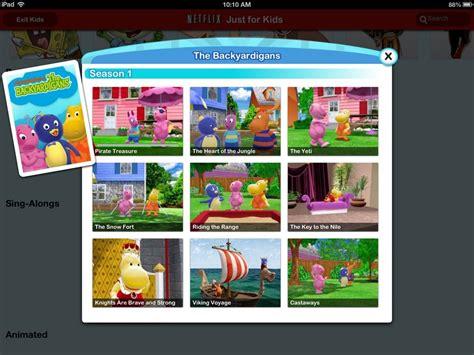 Backyardigans Hulu The Backyardigans Netflix Related Keywords Suggestions