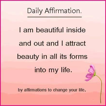 Its All About Affirmation best 25 i am beautiful ideas on i am quotes