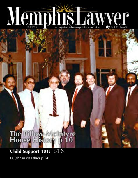 Mba Bar Association by Lawyer Volume 32 Issue 5 By Bar