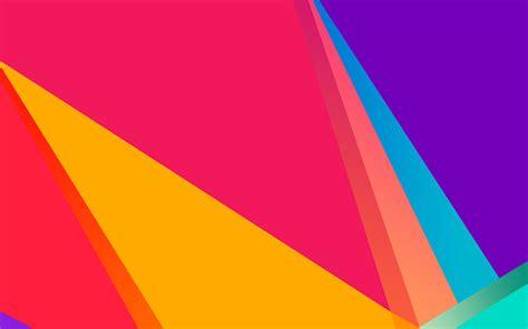 abstract pattern minimal 3840 x 2160