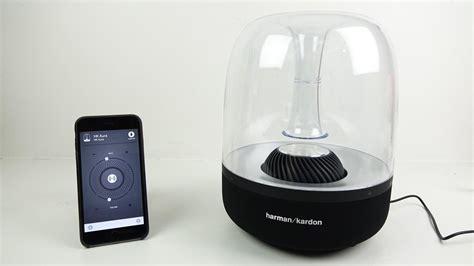 Speaker Bluetooth Kardon genuine harman kardon aura studio 2 end 10 31 2018 3 15 pm