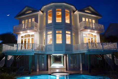 Hilton Head Luxury Vacations   Your Hilton Head Luxury
