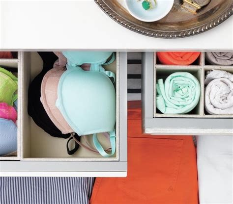 How To Organise Your Dresser by How To Organize Your Dresser Real Simple