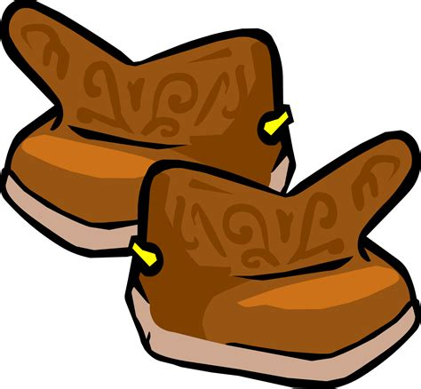 cowboy boots wiki cowboy boots club penguin wiki fandom powered by wikia