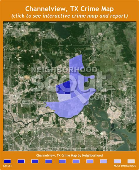 houston map crime rate channelview crime rates and statistics neighborhoodscout