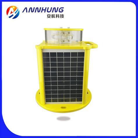 Medium Intensity Icao Aviation Obstruction Light Solar Solar Obstruction Light