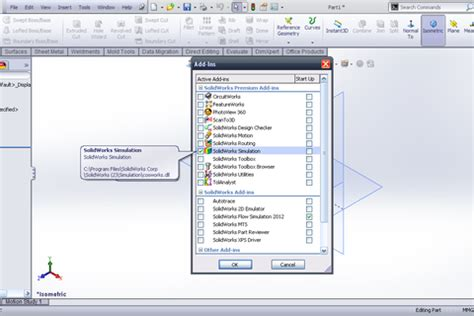 tutorial solidworks thermal analysis how to make thermal analysis in solidworks 2012 grabcad