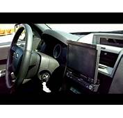 Ford Escape Custom Audio System Part 1  YouTube