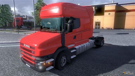 mod game euro truck the game euro truck simulator 2 mods discussions news