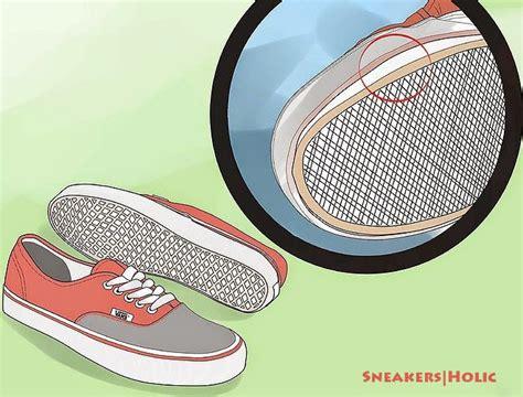 Harga Vans Pasaran cara termudah membedakan sepatu vans original atau kw