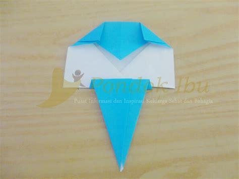 cara membuat origami gajah membuat origami wajah gajah