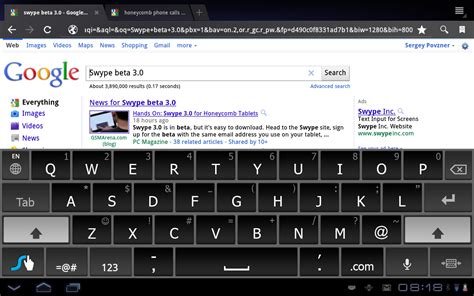 swipe keyboards for android 15 must apps for your new android tablet