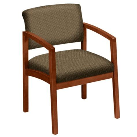 lesro office furniture lenox designer fabric guest chair by lesro