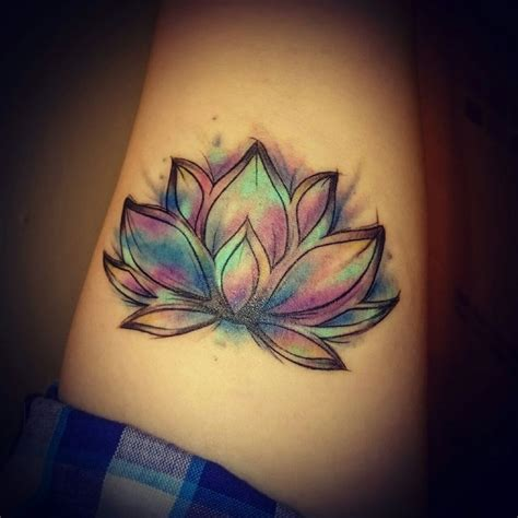 lotus land tattoo mytattooland com lotus tattoo desings