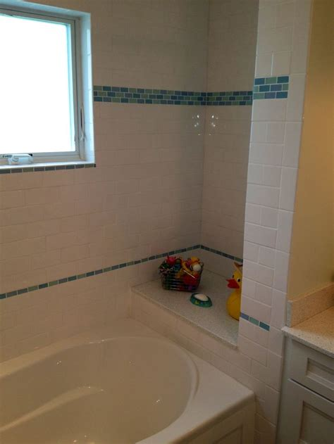 bathtubs with seats bathtub with shelf seat bathrooms pinterest