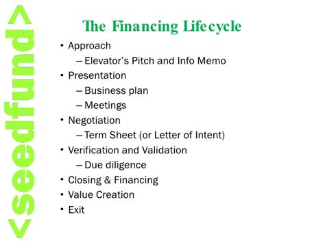 Introduction Letter To Venture Capitalist Starting Up Introduction To Venture Capital By Anand Lunia