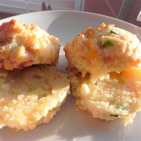 cottage cheese and egg breakfast muffins recipe with ham
