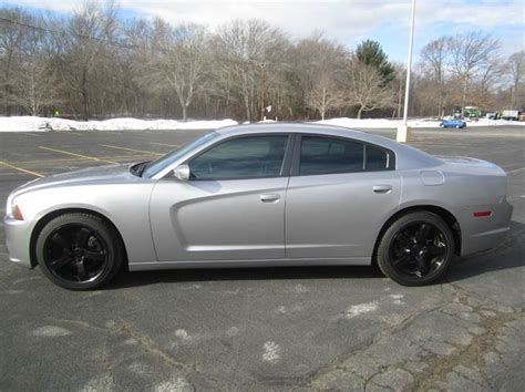 Used 2013 Dodge Charger 4dr 2013 Dodge Charger Se 4dr Sedan In East Bridgewater Ma