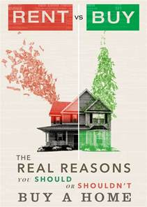 buy a rethinking rent vs buy the real reasons you should or