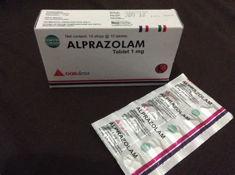 Obat Alprazolam 0 5 Mg alprazolam dexa 1mg contoh template dari tukang toko