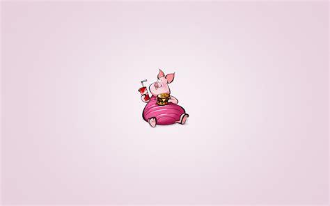 3d Piglet winnie the pooh piglet wallpaper 1920x1200