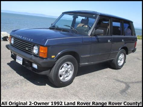 blue book value for used cars 1992 volvo 940 user handbook service manual owners manual for a 1992 land rover range rover land rover 90 110 1983 1992