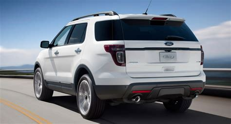 2018 explorer release date 2018 ford explorer price release date sport platinum specs