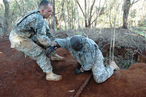 military leadership essay examples