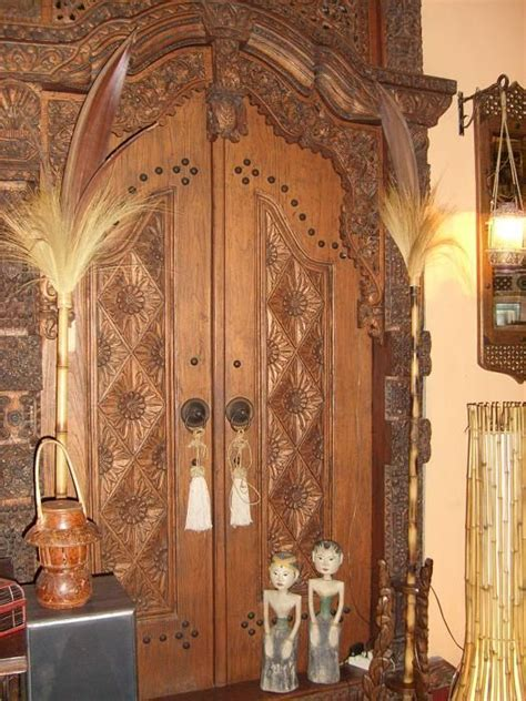 48 best images about wood kayu jati on