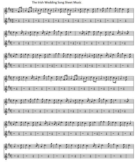 Wedding Song Tab by The Wedding Lyrics Guitar Chords And Sheet