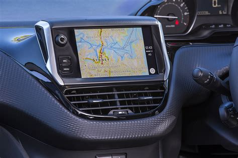 peugeot best selling car peugeot 208 gets apple carplay in new special drive away