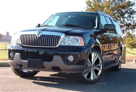 Auto L We by Lincoln Navigator 2004