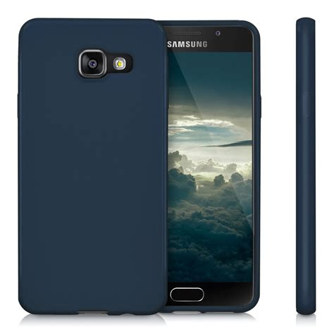 kwmobile tpu silicone cover mat  samsung galaxy   soft case silicon ebay