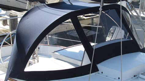 hurricane awnings sailboat dodgers sail covers gallery hurricane awning