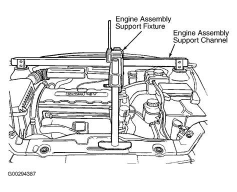 2005 Suzuki Forenza Belt Diagram 2005 Suzuki Forenza Serpentine Belt Routing And Timing