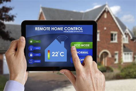 smart home setting up a smart home howstuffworks