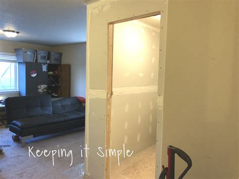 build a closet in a bedroom tips on how to build a closet to make a room a bedroom keeping it simple crafts